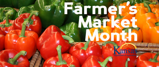 Farmers Market Month