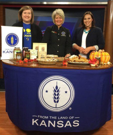 Julie Roller- Kansas Department of Agriculture