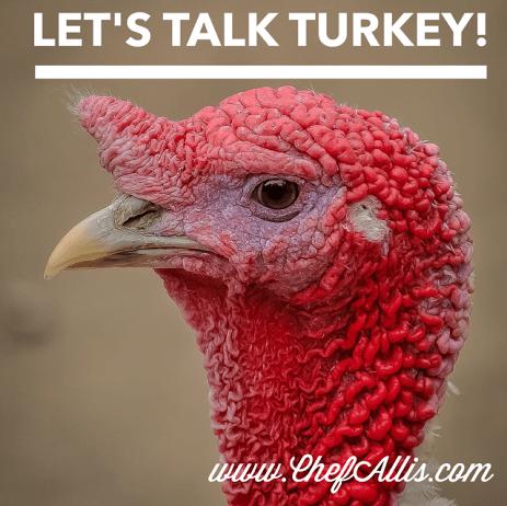 Turkey Talk 2015