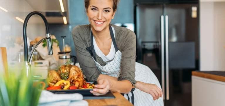 7 Things Good Cooks Do | Chef Alli's Farm Fresh Kitchen
