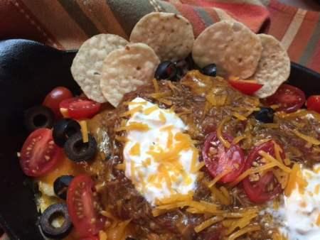 Drunken Nachos | Chef Alli's Farm Fresh Ktichen