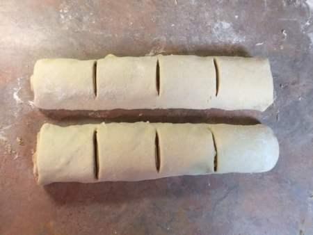 Speedy Cinnamon Rolls with Maple Frosting | Chef Alli's Farm Fresh Kitchen