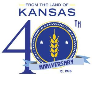 From the Land of Kansas Anniversary | Chef Alli's Farm Fresh Kitchen