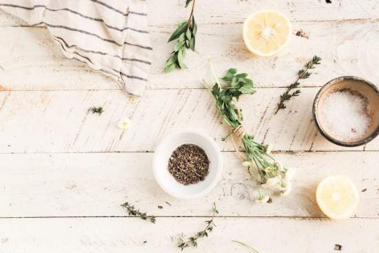 Lemon Chicken Sheet Pan Meal | Chef Alli's Farm Fresh Kitchen