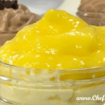 No-Bake Lemon Cheesecake Dessert Jars