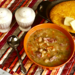 Just wait until you try Ham and Beans made in the Instant Pot! Talk about freakin' delicious, especially when the temperature drops and the snow is a blowin'.