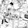 Home And Commercial Kitchen Safety Tips