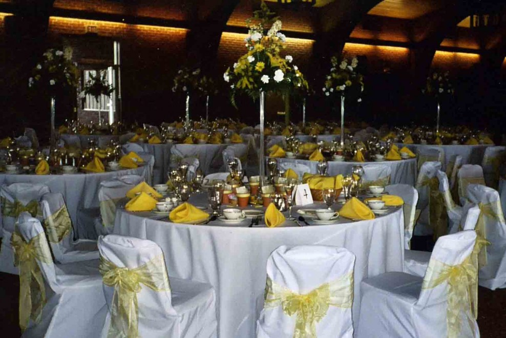 Table Settings  Room Setups Archives  The Chef and I CateringThe Chef and I Catering  724295