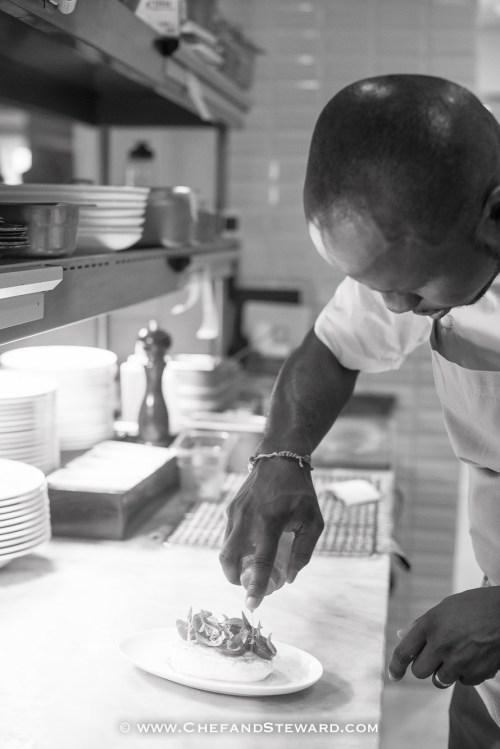 Chef Izu Ani La Serre Dubai Interview Chef and Steward Food Blog-10