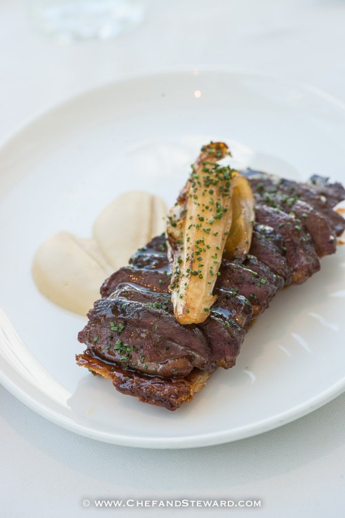 Chef Izu Ani La Serre Dubai Interview Chef and Steward Food Blog-16