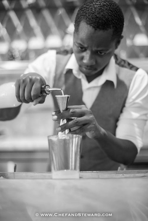 Chef Izu Ani La Serre Dubai Interview Chef and Steward Food Blog-19