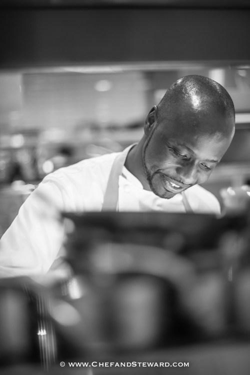 Chef Izu Ani La Serre Dubai Interview Chef and Steward Food Blog-7