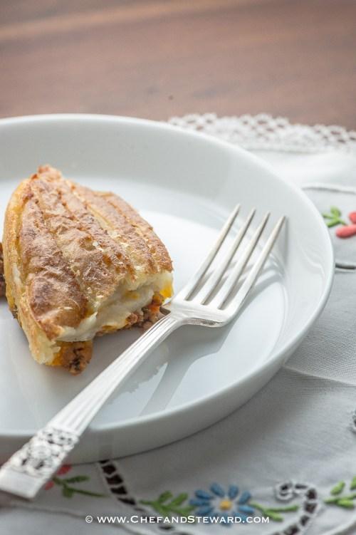 Wynne's Beef Shepherd's Pie -4