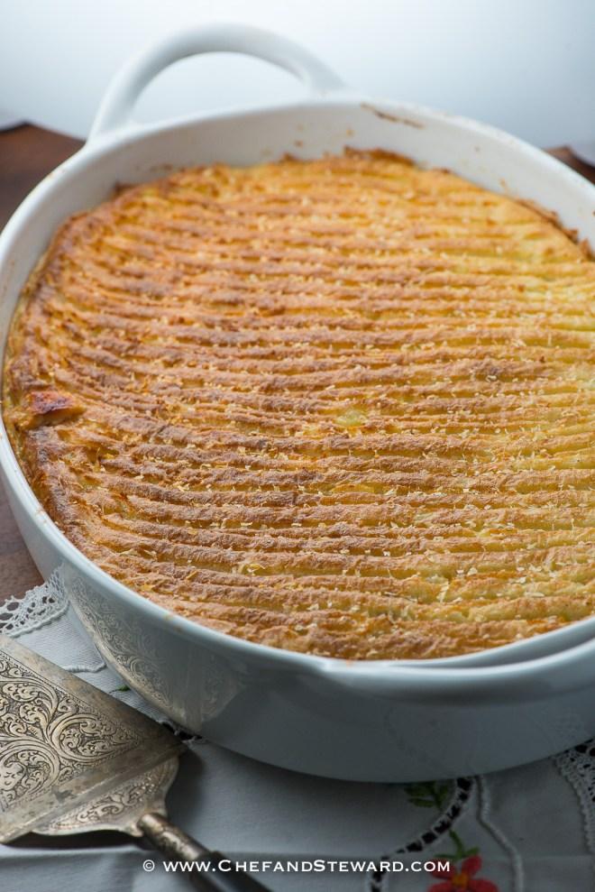 Wynne's Beef Shepherd's Pie -5