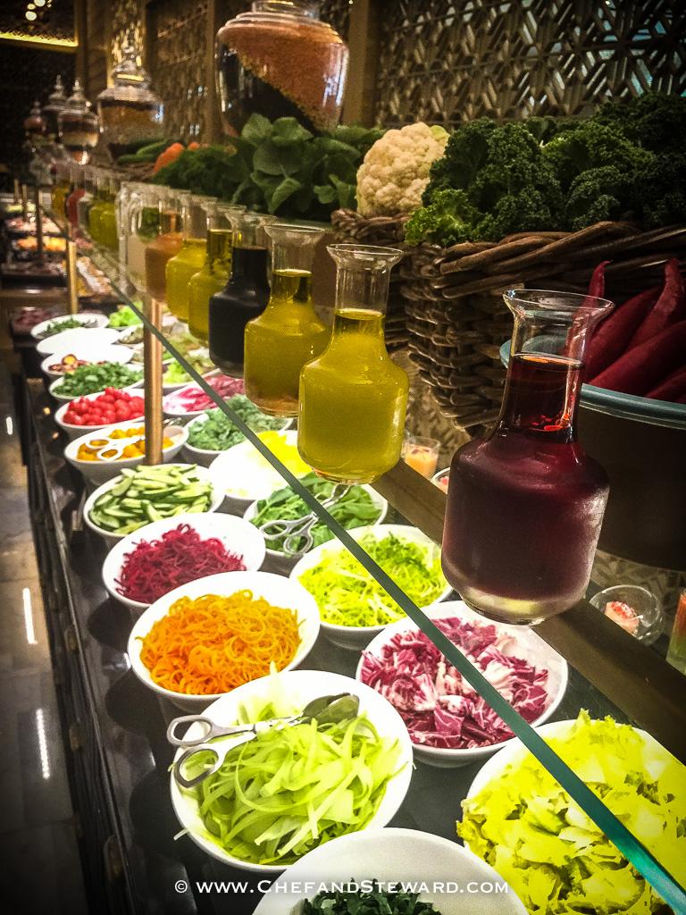 When Chefs Dine Out Delphine Brunch in Dubai-19