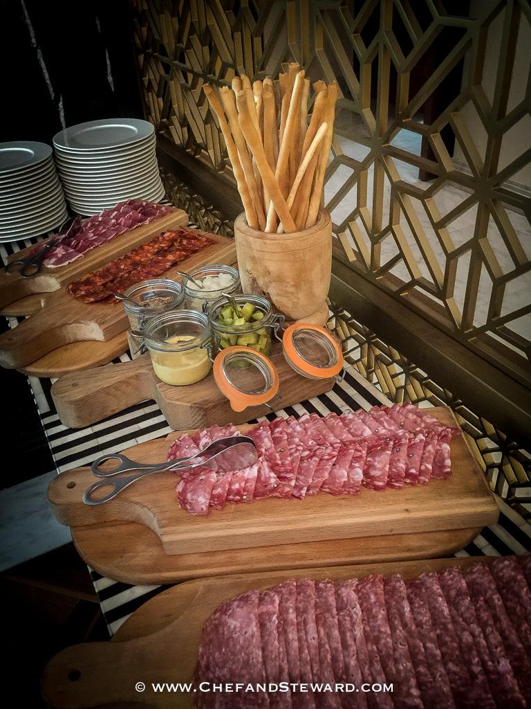 When Chefs Dine Out Delphine Brunch in Dubai-24