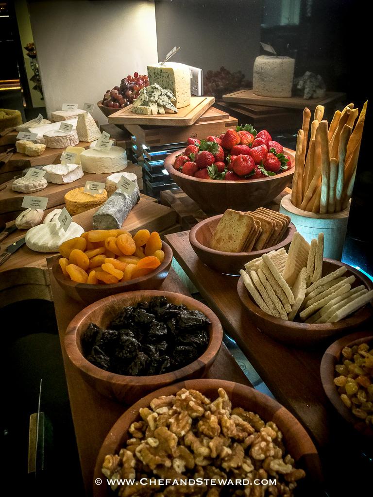When Chefs Dine Out Delphine Brunch in Dubai-27