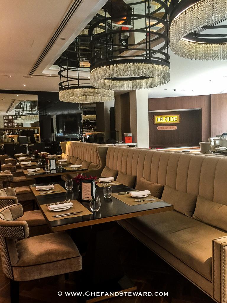 When Chefs Dine Out Delphine Brunch in Dubai-32