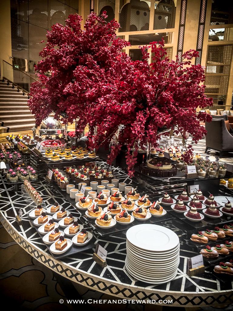 When Chefs Dine Out Delphine Brunch in Dubai-35