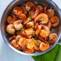Pepper Shrimp