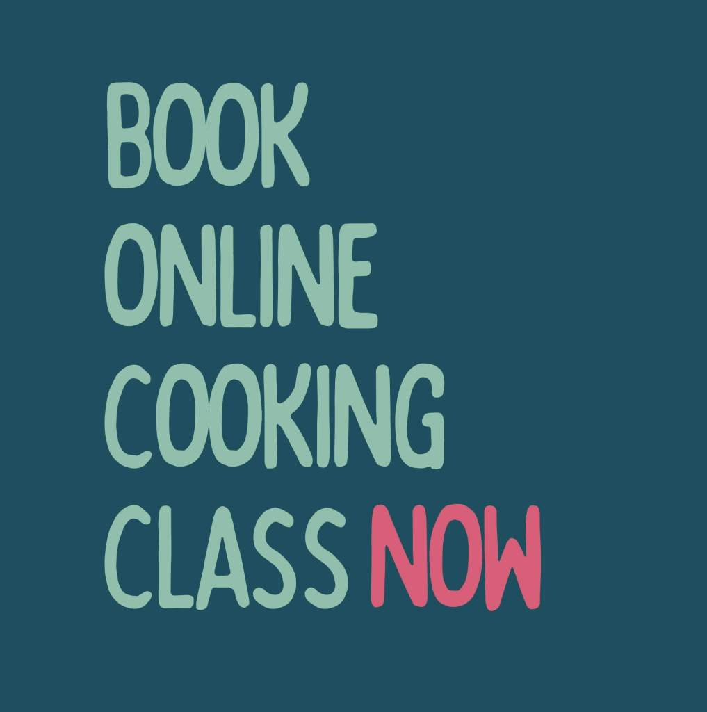 Online Cooking Class