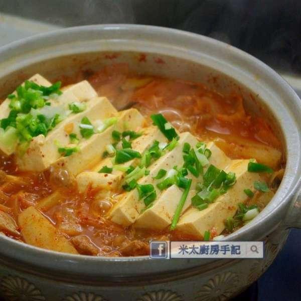 韓國泡菜鍋