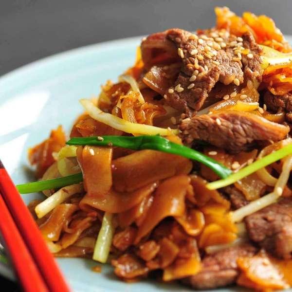 乾炒牛河(EAT AT HOME 食·家)