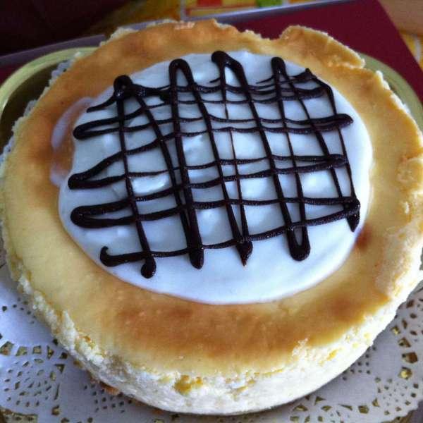 New York Cheese Cake_2