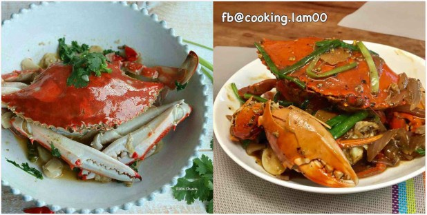 精選蟹料理