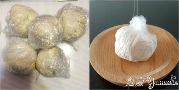 老麵種做法