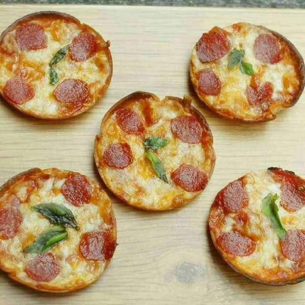 迷你Pizza