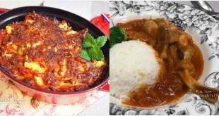 鮮茄豬扒料理