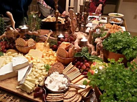 Cher Bob's Cheese & Charcuterie Boards