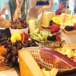 Chef Bob's Charcuterie Boards