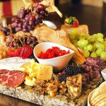 Chef Bob's Cheese & Charcuterie Boards