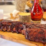 Baby Back Ribs Chef Bob