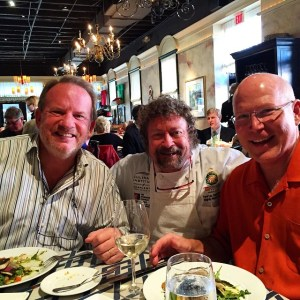 About Chef Bob Waggoner