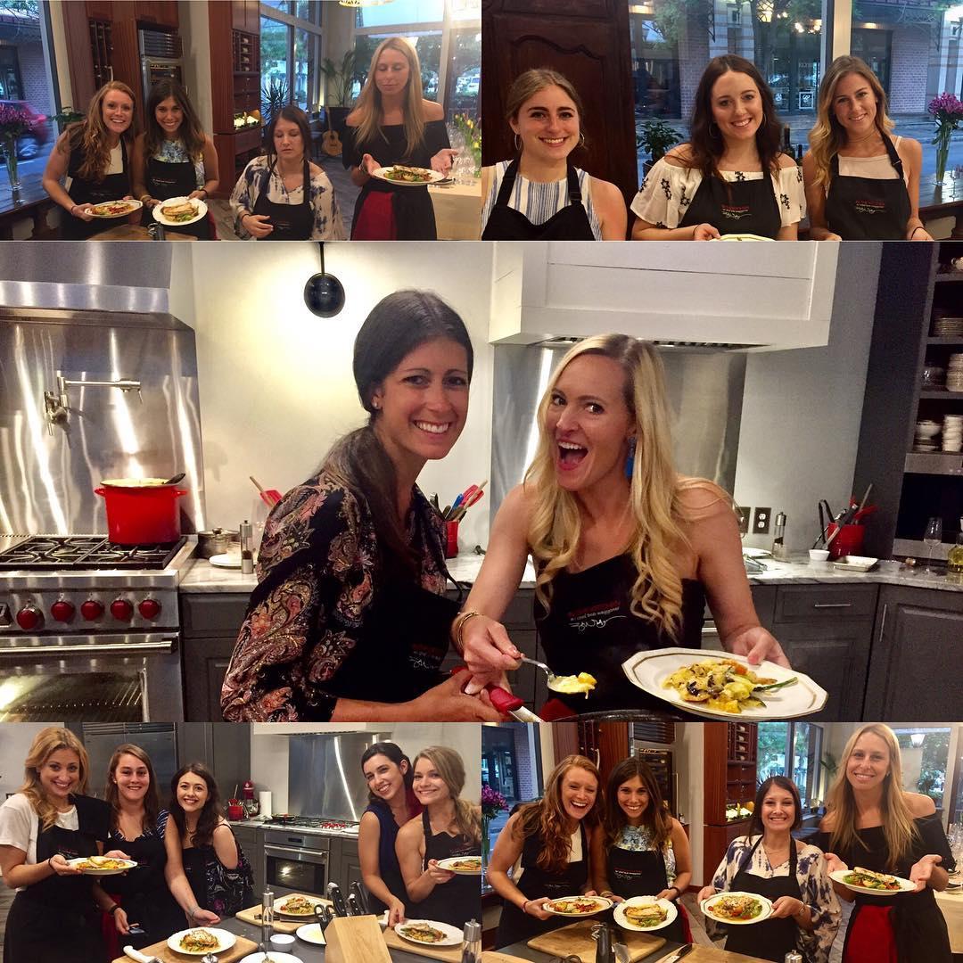 ITK Chefs…