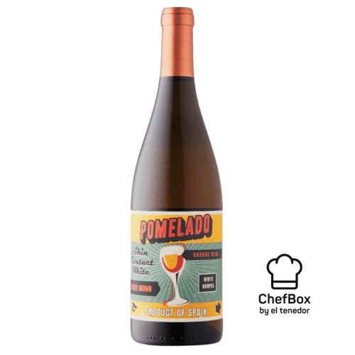 Dominio de Punctum Pomelado Orange Wine 2018