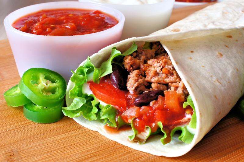 Recette De Cuisine Mexicaine Facile