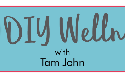 Guest Blog Post from Tam John, Certified Nutritionist