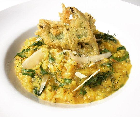 #deb4food #cornwall #risotto