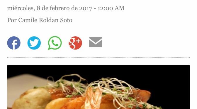 Reseña Restaurante Rosangelica en El Nuevo Día