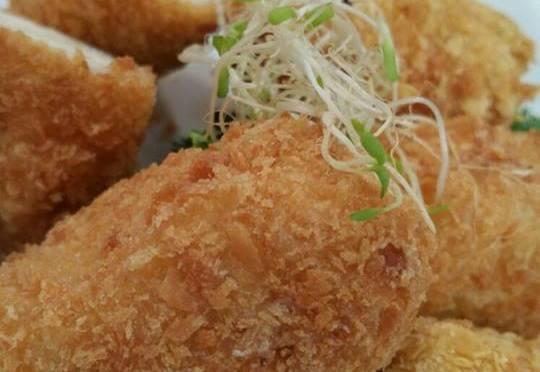 Nuggets de pollo (VIDEO)
