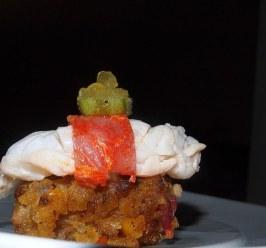 Carribian Sushi
