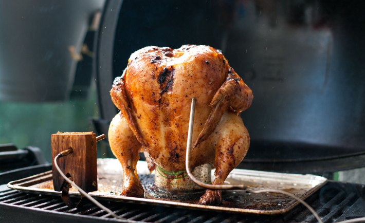 Beer-Can-Chicken