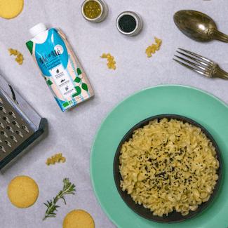 Coffret déjeuner Pasta étoilées