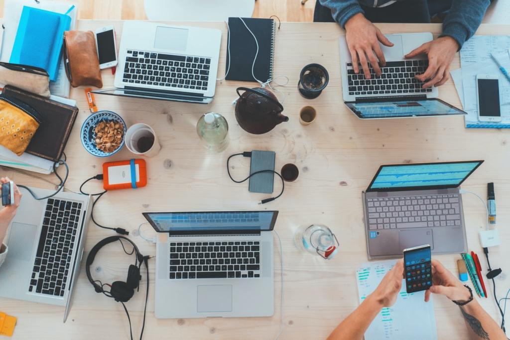 Enjeux RH : la digitalisation des entreprises