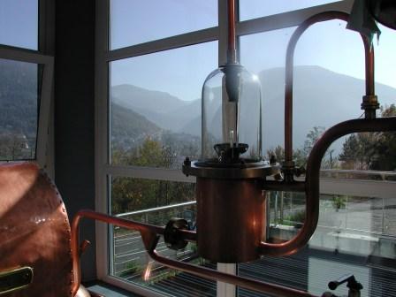 Distilleria trentina di montagna