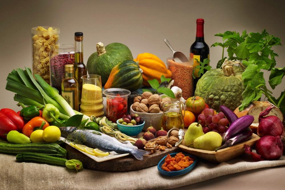 La cucina italiana erede della dieta mediterranea